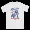 Flat Tracker Unisex T-Shirt