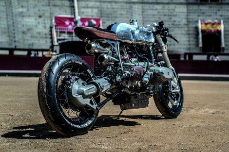 Silver Bullet by XTR Pepo