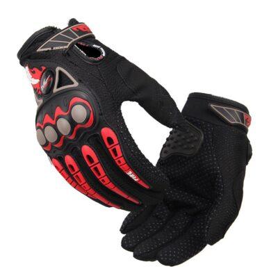 ProBiker Motorbike Gloves