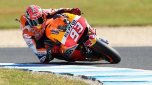 The Better Rider mark marquez