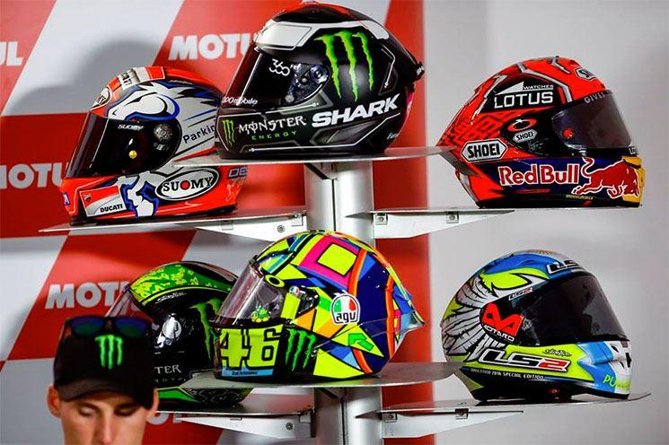 Good Motorcycle Helmet