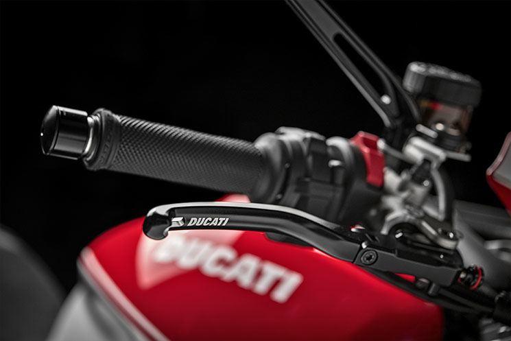 Ducati Monster 1200 25th Anniversary
