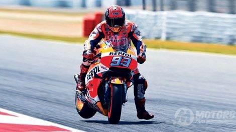 Motorcycle Braking