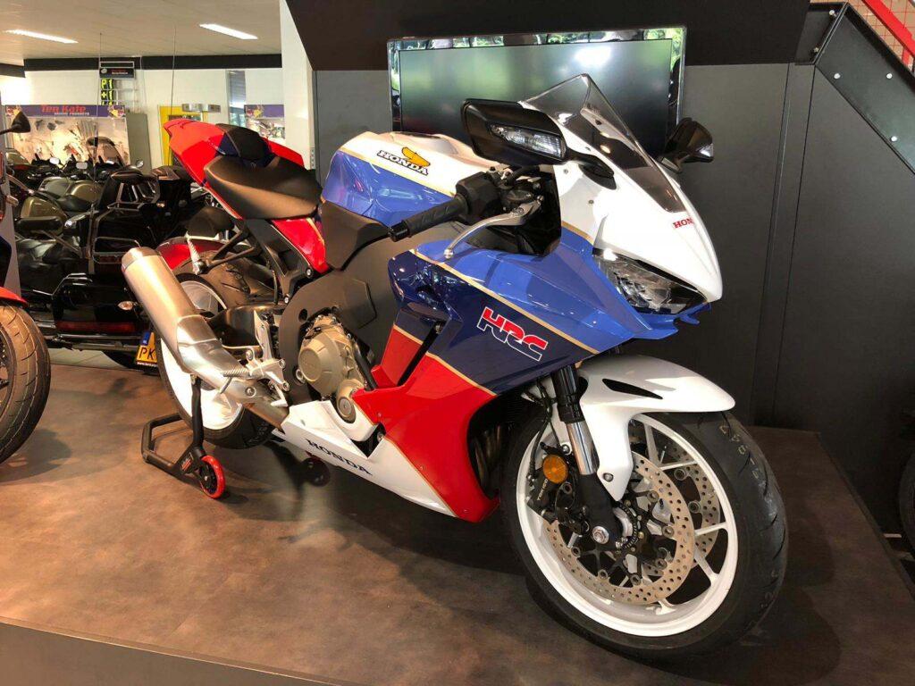 RC30 Honda