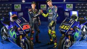 Yamaha Test Team in Europe