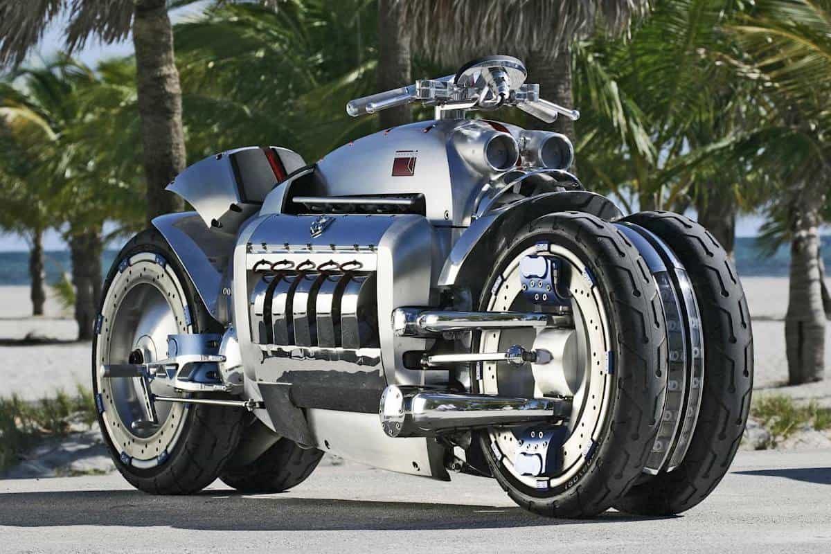 Dodge-Tomahawk-V10-Superbike | Motorbike Fans
