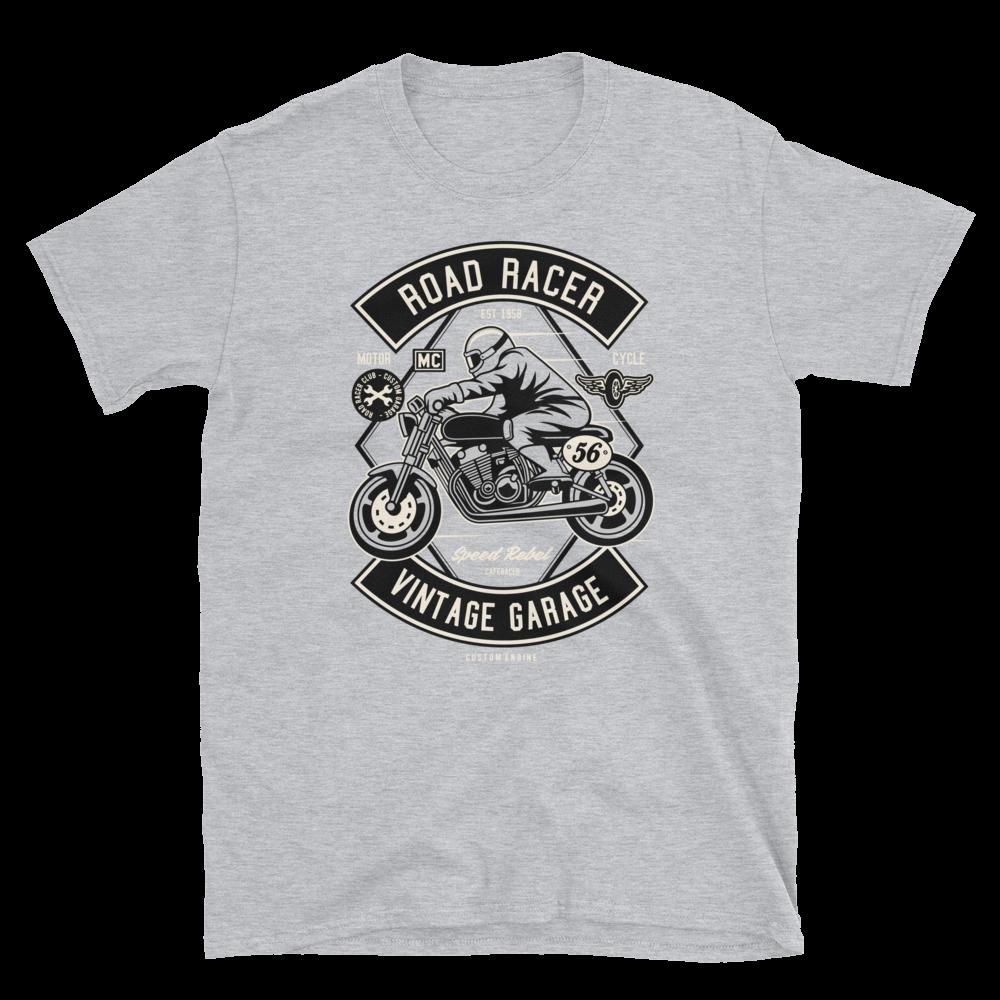 Road Racer Unisex T-Shirt