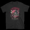 CafeRacer Custom Garage Unisex T-Shirt