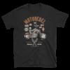 Moto Rebel Skull Unisex T-Shirt