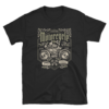 Custom Motorcycle Unisex T-Shirt