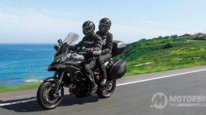 Guide to Traveling on a Motorcycle in Spain